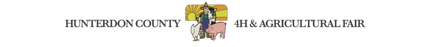 2019 Hunterdon County 4-H and Agricultural Fair